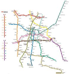 mexico city metro map mexico city metro map - Printable Map Of Mexico