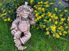Cipísek Garden Sculpture, Outdoor Decor, Target