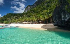 PALAWAN, THE 'BEST ISLAND IN THE WORLD'