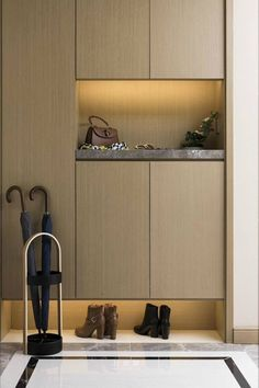 Shoe Trend shoe cabinet SHOES CABINET About smoking addiction The addiction to smoking, which implie Shoe Cabinet Entryway, Shoe Cabinet Design, Home Furniture, Furniture Design, Flur Design, Hallway Designs, Under Cabinet Lighting, Wardrobe Design, Deco Design