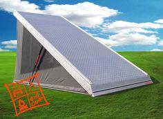Roof Rack Tent, Roof Top Tent, Toyota, Camper Van, Pop Up, Outdoor Gear, Inspiration, Pitch, Uni