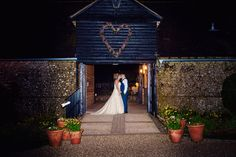 Upwaltham Barns, West Sussex #weddingvenue