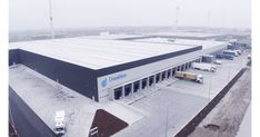 On April 30, we celebrated the opening of our expanded 45,000 square meter (484,000 square feet) distribution facility in Brugge, Belgium. The facility serves 164 countries and has an annual outbound goods volume of 17 million units. Watch the video!