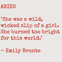 20 Aries Quotes for your Inspiration #saying