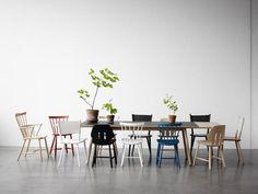 FDB-møblerne skrev sig ind i den danske kulturhistorie i 1950'erne og 60'erne under styring af pioneren Børge Mogensen. Så blev møblerne glemt for at genopstå i 2013. I år fejrer FDB Møbler 75 års jubilæum.