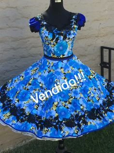 Chile, Frock Design, Period Outfit, Frocks, Amy, Vintage Outfits, Cute Outfits, Dance, Costumes