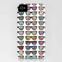 the way i see it iPhone Case by Bianca Green - $35.00