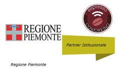 #Regione #Piemonte è partner di Espresso #Coworking #expcowo