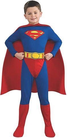 Man of Steel Superman Halloween Costumes.The best Man of Steel Superman Halloween costumes are for sale below. Man of Steel Superman Halloween Costumes. Superman Halloween Costume, Superhero Halloween, Halloween Fancy Dress, Halloween Costumes For Kids, Halloween Party, Cheap Halloween, Superhero Kids, Toddler Halloween, Halloween 2014