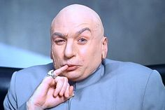 Pin for Later: Ranking 11 Movie Bosses From Amazing to Horrible Dr. Evil, Austin Powers