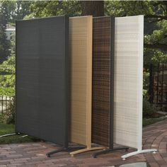Backyard Privacy Screens Backyard Privacy Screens Backyard Privacy Screens Add Privacy Outdoors With Easy Up Screens Curtains More Backyard Backyard Privacy Screens Tall Outdoor Privacy Screen Panels Outdoor Privacy Screen Panels, Backyard Privacy Screen, Privacy Screens, Folding Screens, Privacy Curtains, Privacy Walls, Garden Privacy, Privacy Fences, Mosquito Curtains