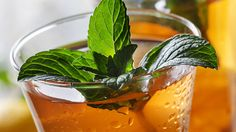 "Cool off with this refreshing drink any time of day! Ingredients 2 cup warm water 1 green tea teabag 1/2 squeezed lemon Directions Start by steeping green tea in warm water for at least 20 minutes to release antioxidants.  Then mix two cups of green tea with 1/2 lemon, squeezed.  Drink two cups of this ""Green Arnold Palmer"" hot or cold every day."