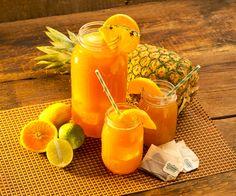 Pineapple Citrus Southern Breeze