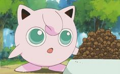Jigglypuff - can't be bought Pokemon Go, Pikachu, Pokemon Universe, Comic Character, Kawaii, Animation, Cartoon, Cute, Anime