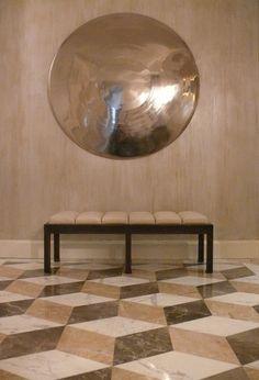 Corbie's portfolio, interior and architectural design gallery