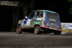 Festival 2016, Old Cars, Rally, Monster Trucks, Vehicles, Renault 4, Car, Vehicle, Tools