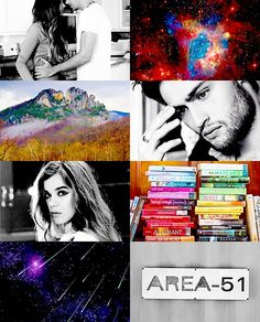 Lux Series by Jennifer Armentrout