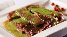 Wasabi Biftek