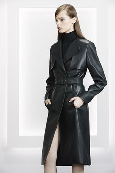 Jason Wu Pre-Fall 2015 Runway – Vogue