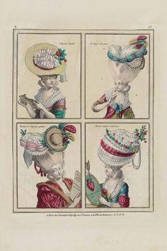 Die 101 Besten Bilder Von Costumes Francois Pour Les Coeffures