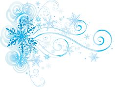 Image issue du site Web http://piedmontshopper.com/files/3113/5707/9480/swirly-snowflakes.png