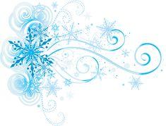 Image issue du site Web http://piedmontshopper.com/files/3113/5707/9480/swirly-snowflakes.png