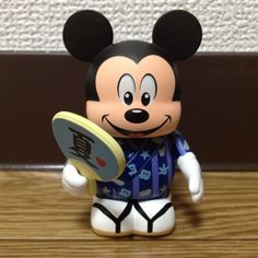 Mickey - Japan Exclusive