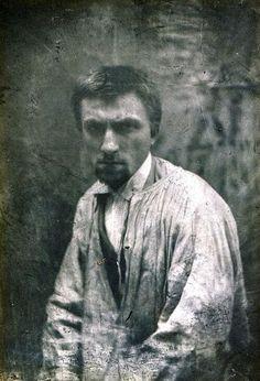 Auguste Rodin, Paris 1862