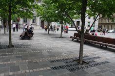 Montreal plazas 1