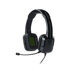 Xbox One Auriculares con Microfono Tritton Kunai Negro por 69.64EUR en  http://www.opirata.com/xbox-auriculares-microfono-tritton-kunai-negro-p-24261.html
