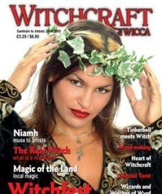 Witchcraft & Wicca Digital - Issue 10