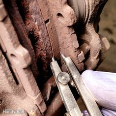 How to Check Brakes...great handyman site