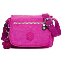 Want to Own this Bag? Save 45% Off on this Sabian Cross Body Mini Bag, now on Clearance from Kipling. Click here: http://www.cdcoupons.com/travel/kipling-promotional-code