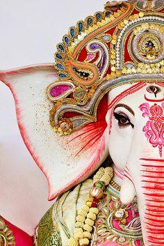 Ganesh art