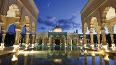 Amazing hotel! Marrakech