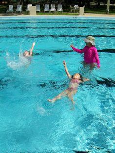 2013 Brookshire Elementary kicks their way to swimming success