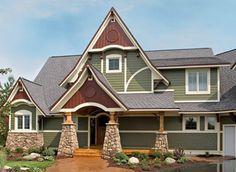 James Hardie Select Cedarmill Timber Bark Siding Our
