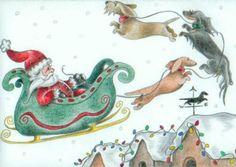 Merry Dachsmas!