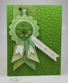 St Patricks Day Cards | hello there this morning i have a st patrick s day card to share with ...