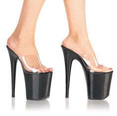It would probably be very difficult to be taken seriously wearing these around the office!
