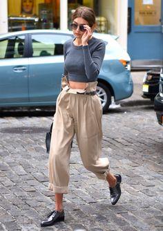 Ocho trucos para parecer más delgada con ropa de verano - Foto 5