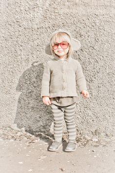 My baby girl style Cute Kids, Cute Babies, Baby Kids, Baby Boy, Little Girl Fashion, Kids Fashion, Elephant Sweater, Hansel Y Gretel, Leila