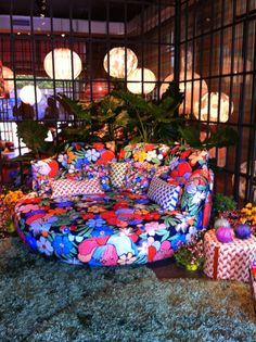 what a cool couch