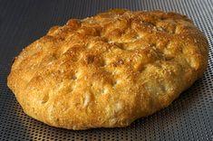 Onion bread / Pane alle cipolle (in Russian)