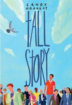This is a tall story indeed. It also has elements of a tall tale. And, mostly, it's a big story too with big heart.  Brilliantly written.  Sad and funny.  Bernardo is a giant and this is a gigantically good book.