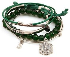 Harry Potter House Bracelet Sets