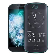 2pcs For YotaPhone 2 case Front Tempered Glass Screen Protector   Back HD Clear Film for Yotaphone 2 -- Details on product can be viewed by clicking the image
