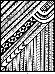 Tattoo-A-Coloring-Book-of-Polynesian-Art-by-Anthony-J-Tenorio-0-2.jpg (375×500)