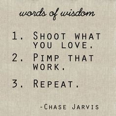 chase jarvis moment - Google Search