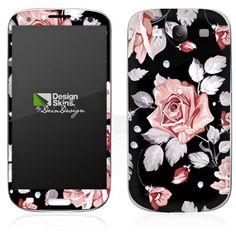 Rosalie / Samsung Galaxy S3